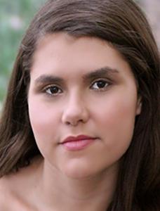 Emily McMinn's Bio Photo