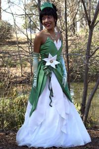 Frog Princess 4