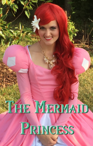 Mermaid Princess Gallery
