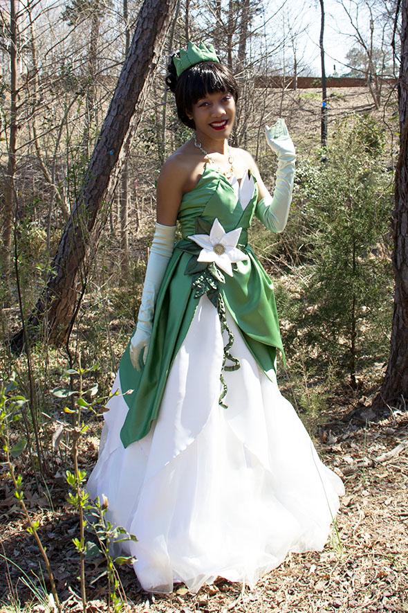 Frog Princess 7
